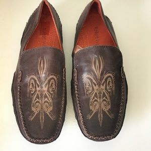 Robert Wayne shoes Size 9